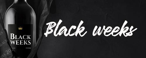 Black weeks